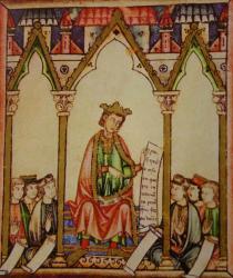 Afonso X O Sabio