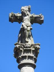 Asociación de amigos dos cruceiros, cruces de pedra e petos de ánimas