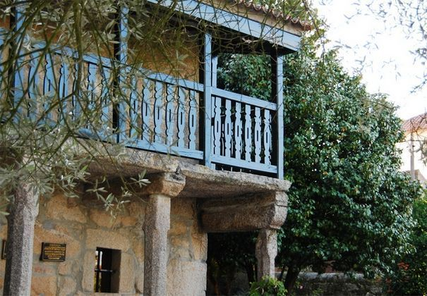 Balcón da Matanza