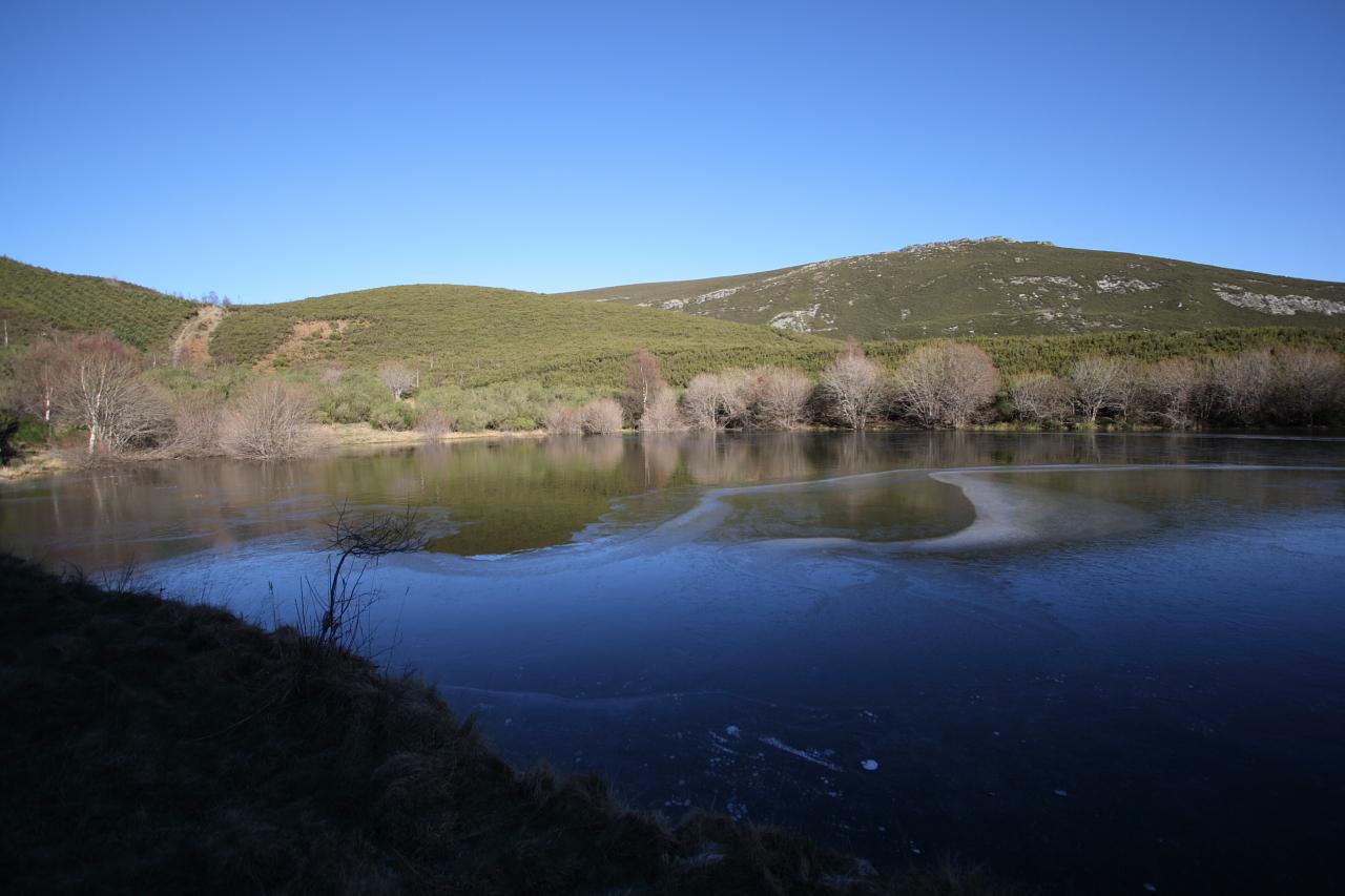 Lagoa da Lucenza