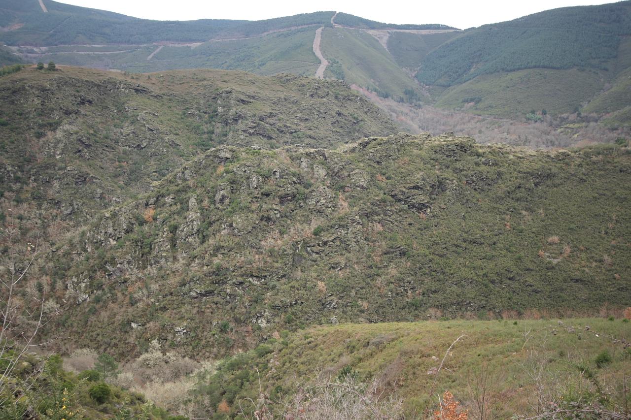 Castro de Vilar
