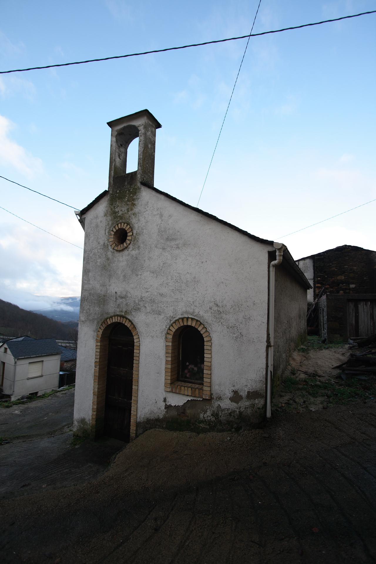 Capela de Santa Eufemia