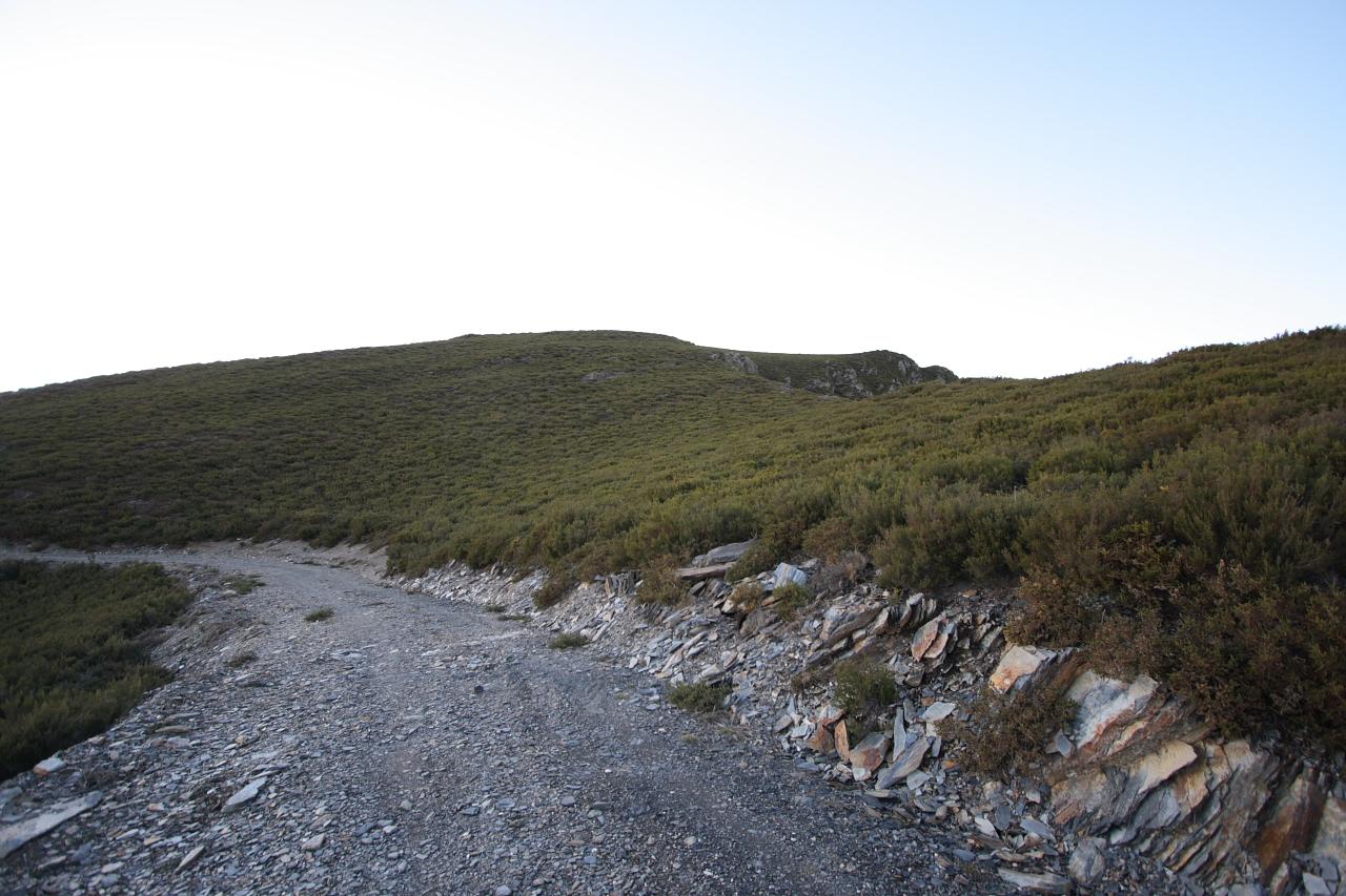 Camiño de Formigueiros