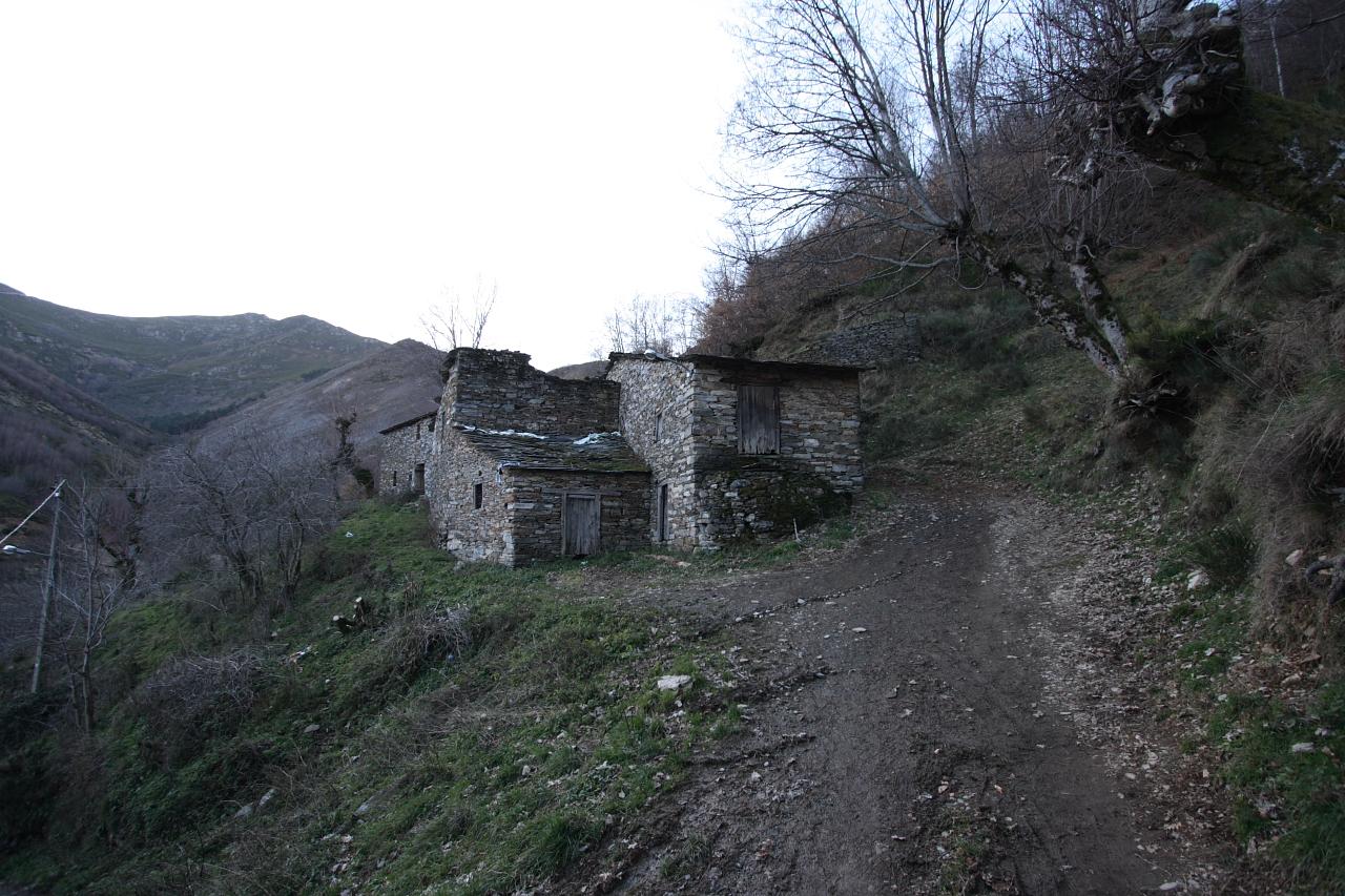 Casas en Céramo