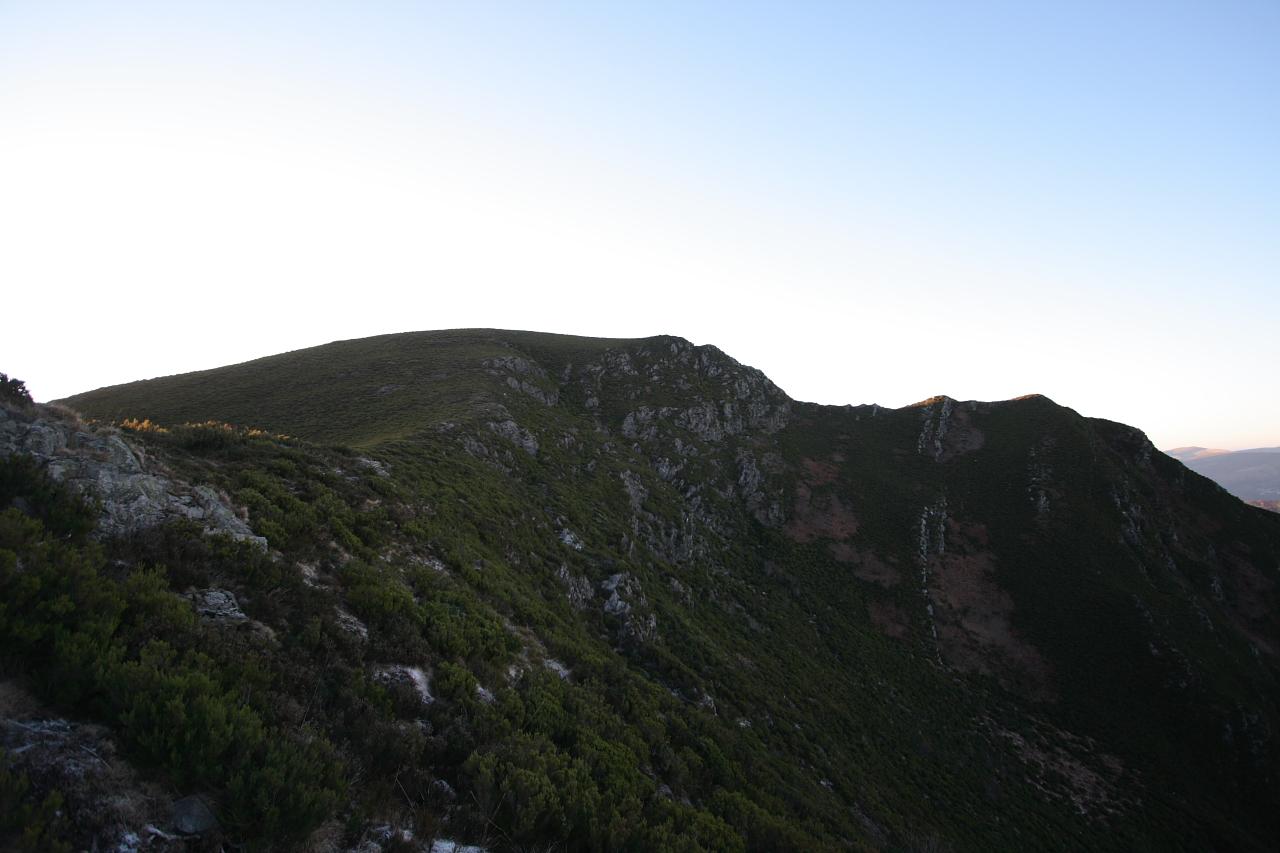 Monte Formigueiros