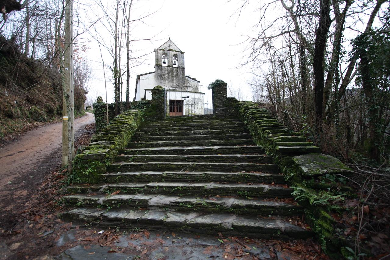 Igrexa de Seoane