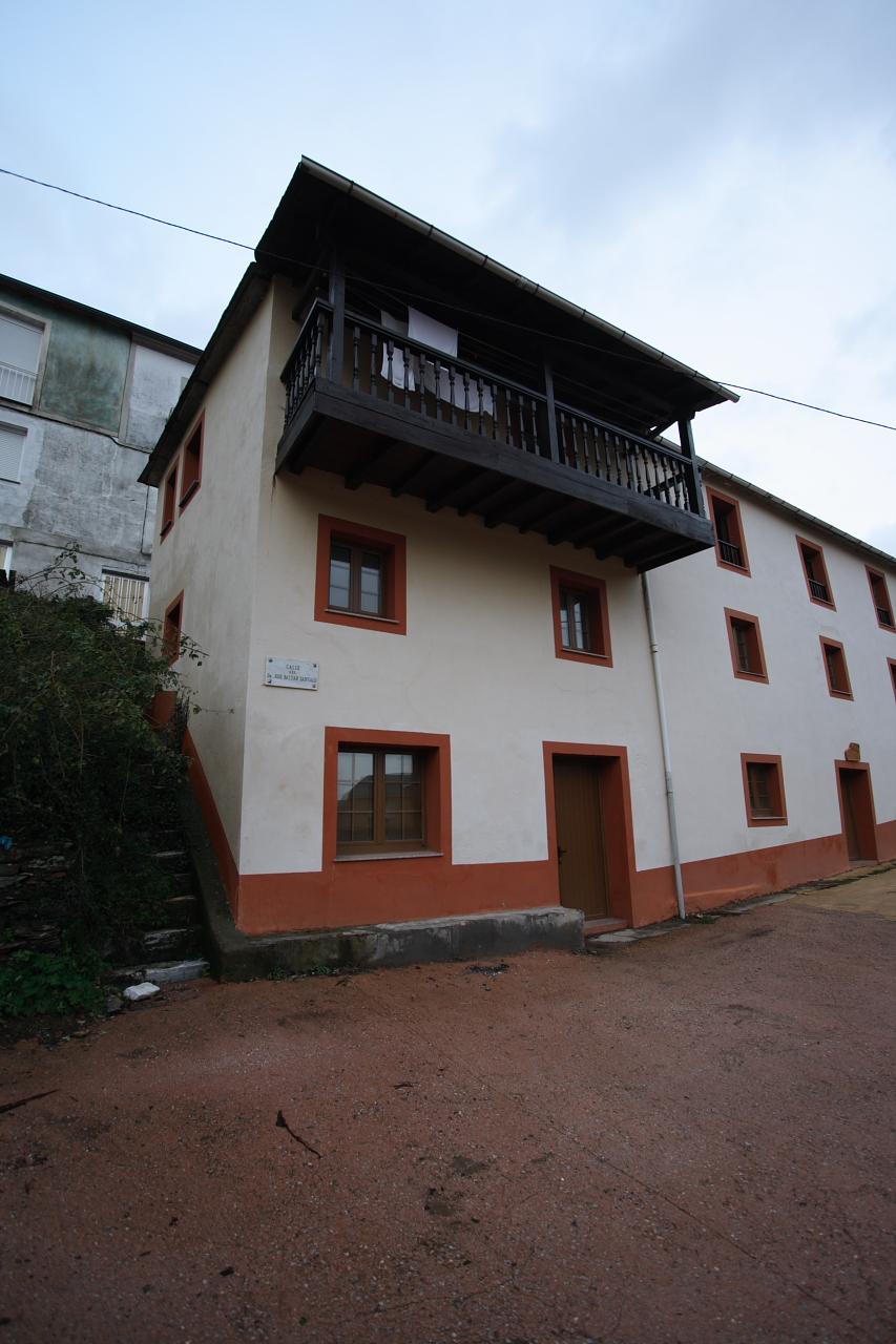 Casa do Crego