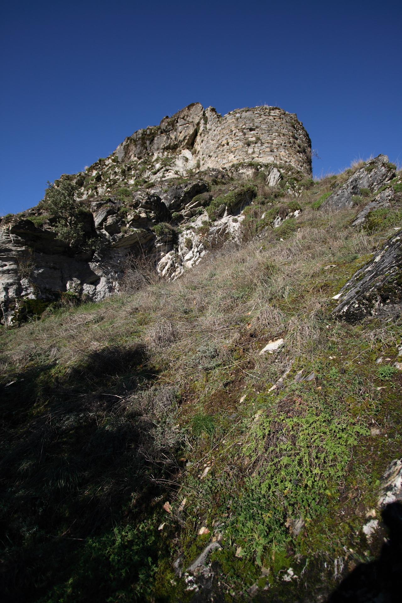 Castelo do Carbedo