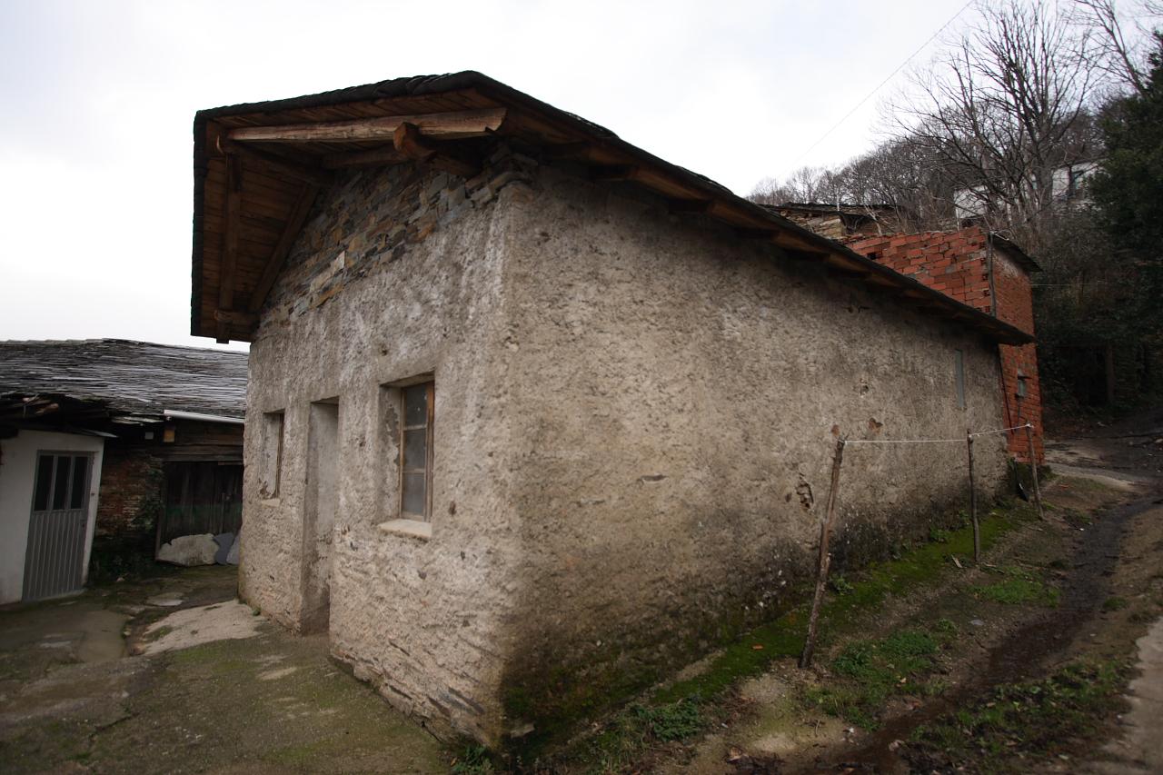 Capela de Meiraos