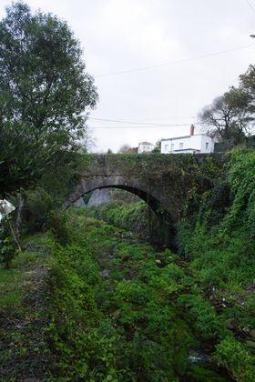 Ponte Sarela