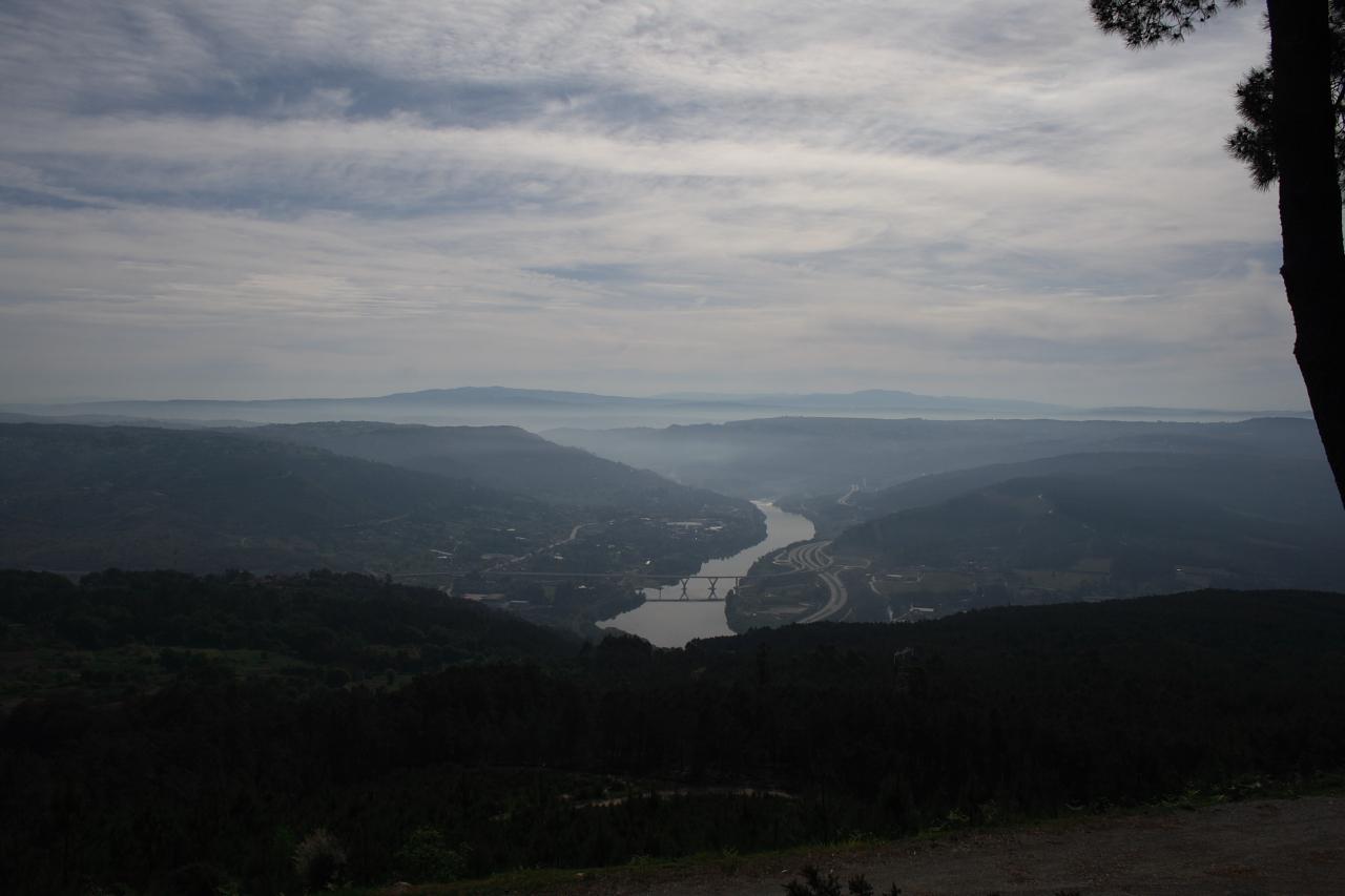 Vistas desde San Trocado