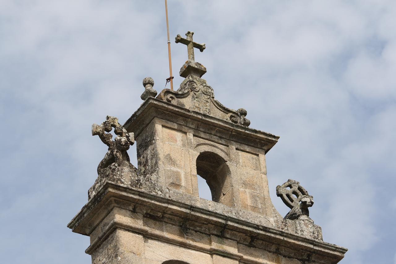 Espadana da igrexa