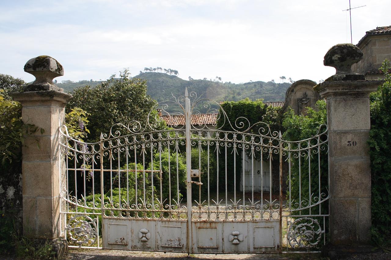 Portal do pazo