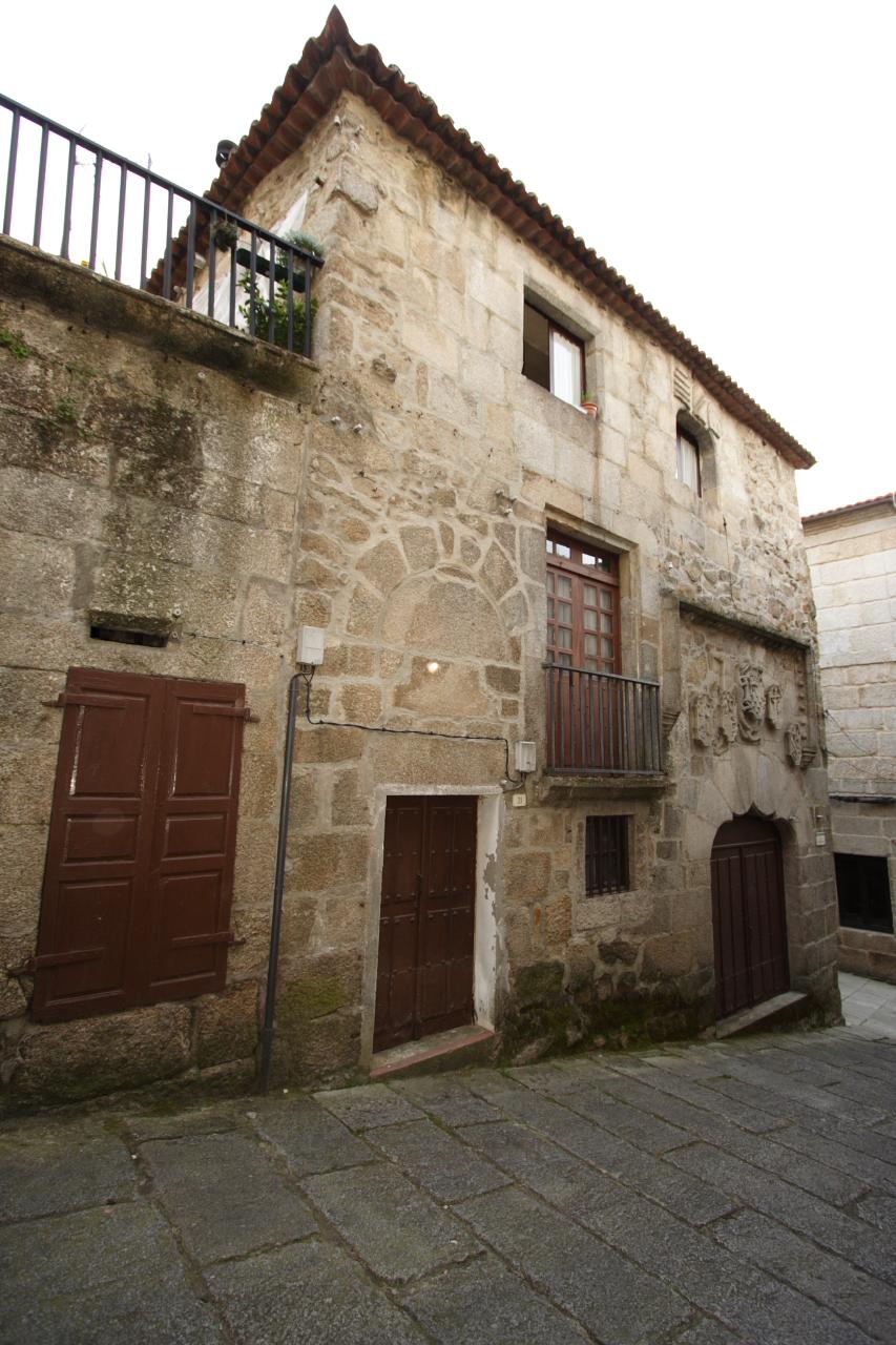 Casa da inquisición