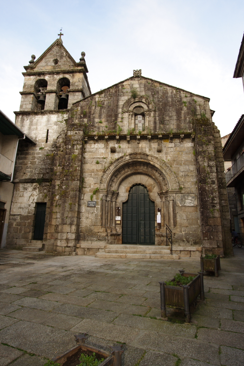 Igrexa de San Juan