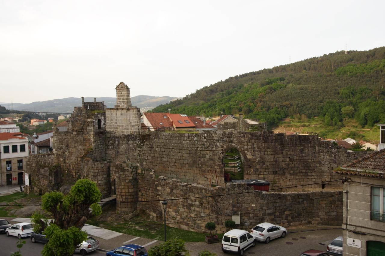 Castelo dos Sarmiento