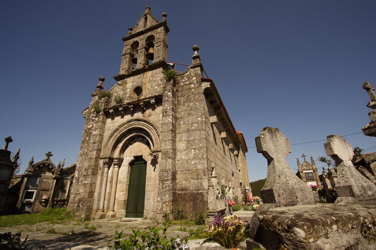 Igrexa de San Fagundo