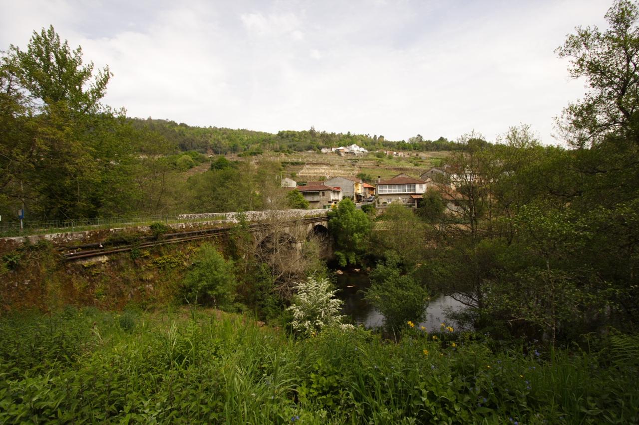 Ponte de Pazos de Arenteiro