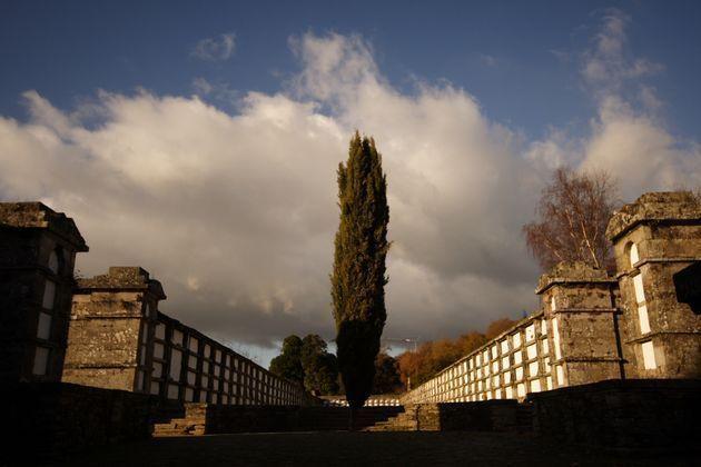 Cemiterio de Bonaval
