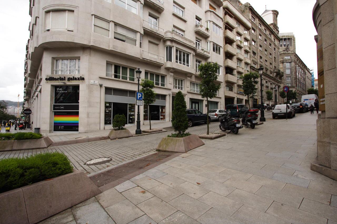 Rúa Reconquista