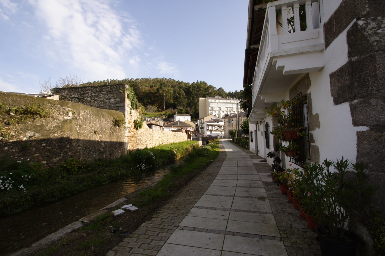 Barrio de Xunqueira