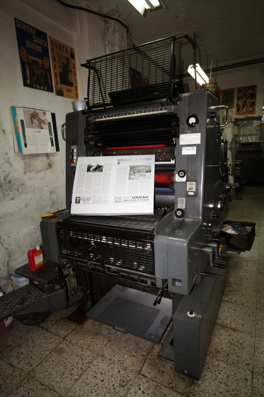 Imprenta do Heraldo