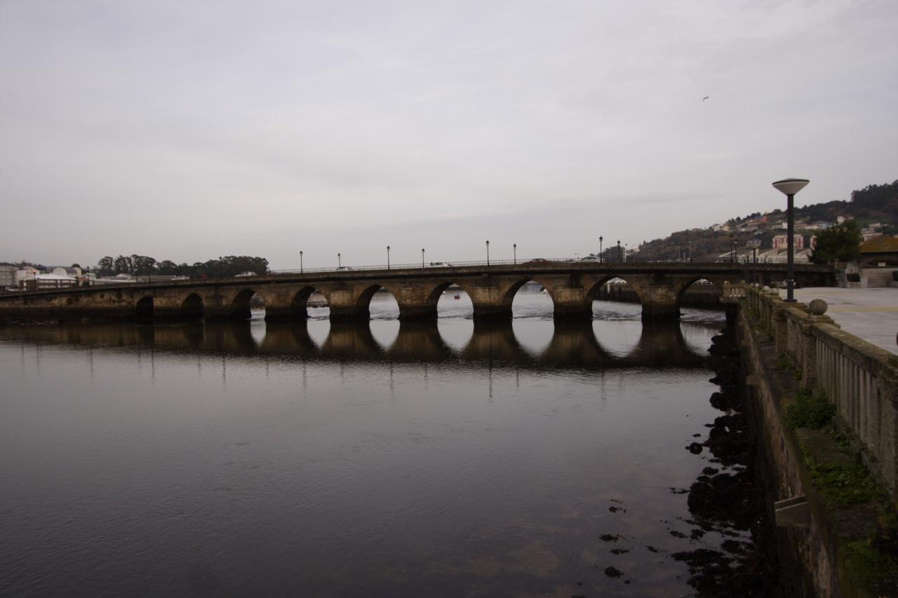 Ponte da Misericordia