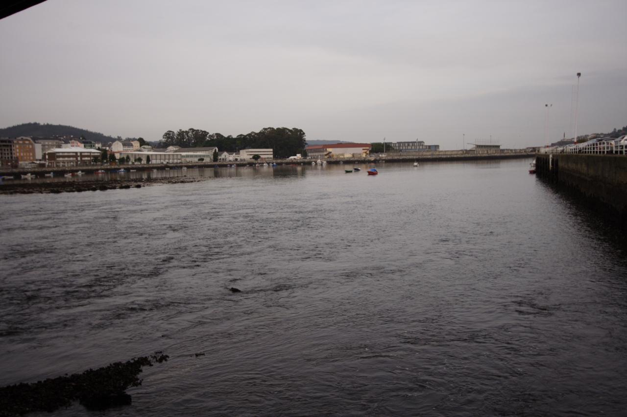 Peirao de Viveiro