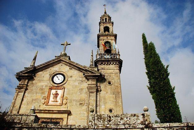 Igrexa de Bastavales