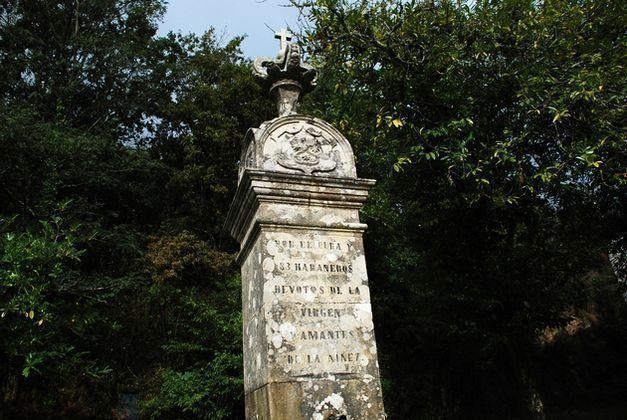 Monumento dos habaneiros