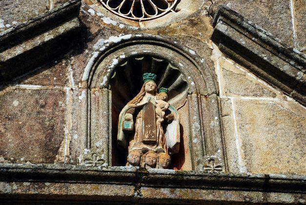 Fornela da Capela de Bastavales
