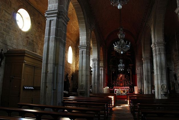 Igrexa de Santiago Apóstolo
