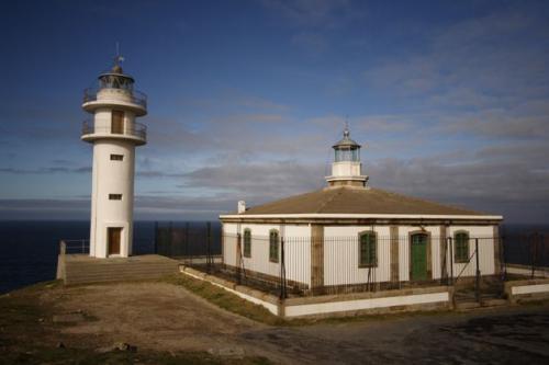 17 Faro de Touriñán