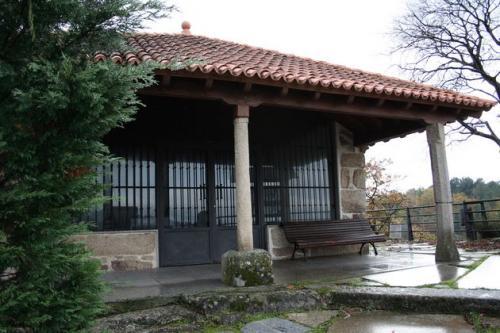 19 Capela de Santa Águeda