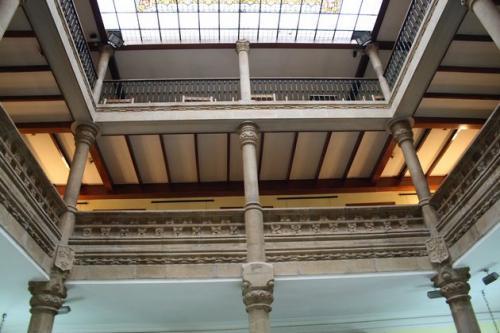 31 Liceo de Ourense