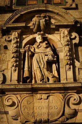 San Domingos de Bonaval