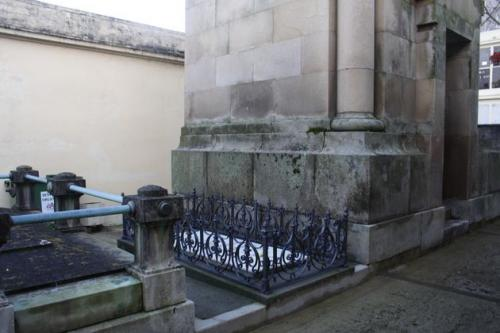 28 Cemiterio de <i>San Amaro</i>