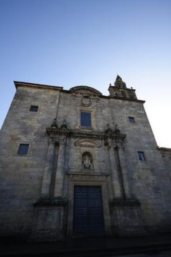 Mosteiro de Conxo