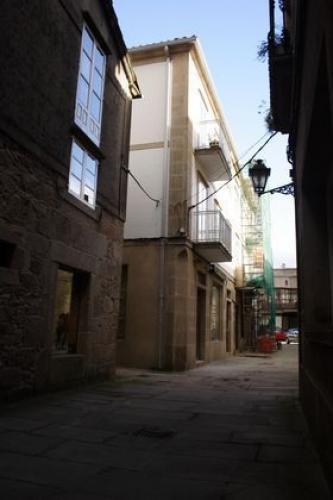 11 Rúa de Juan Rodríguez (antiga rúa do Sol)