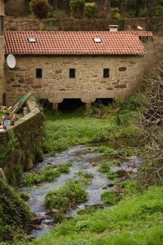17 Muíño na Ponte Sarela