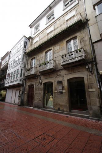 5 Rúa Oliva