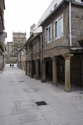 14 Barrio da Moureira
