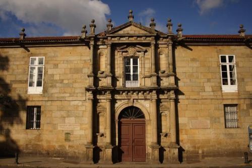 19 Instituto Rosalía de Castro