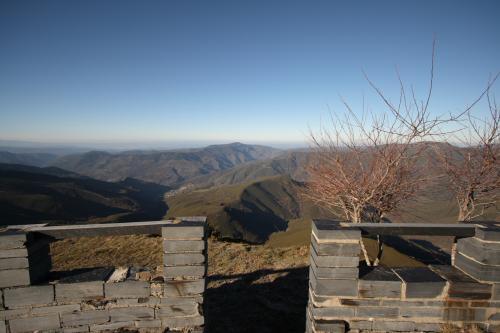 2 Miradoiro do Monte Fedo