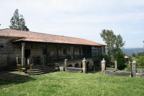 Casa Grande de Cima de Vila