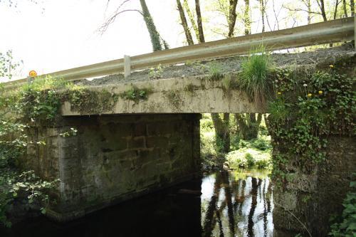 18 Ponte dos Frades