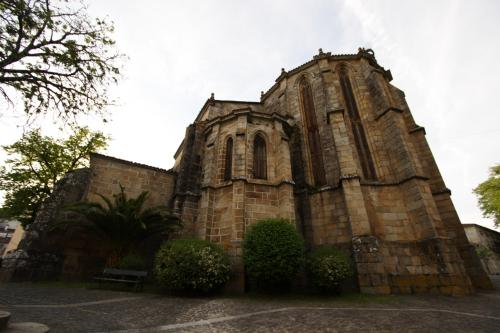 1 Conxunto histórico - artístico de Ribadavia