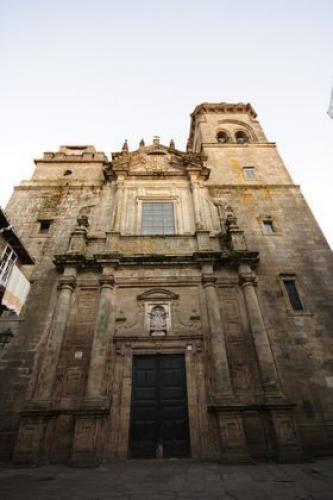 25 Convento de Santo Agostiño