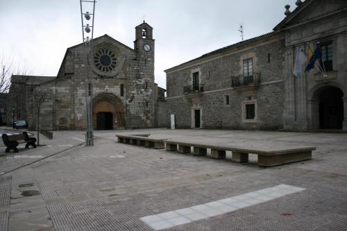 4 Mosteiro de Santa María de Meira