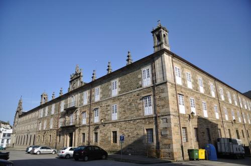 13 Seminario de Santa Catarina